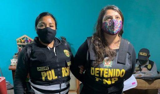 """Perú. Familiares de detenidos del Movadef: """"A todo aquel que tiene una posición crítica se lo acusa de terrorista y se lo detiene"""""""