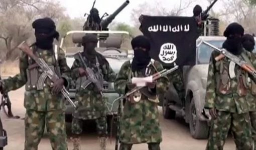 Nigeria. Boko Haram técnicamente muy vivo
