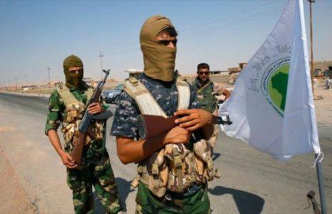 Irak. Fuerzas iraquíes recuperan una estratégica carretera en el norte