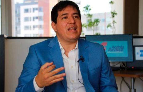 Ecuador. El correísmo estaría cada vez más cerca de ganar las elecciones