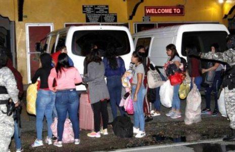 Venezuela. Policías de Trinidad y Tobago operan en las redes de tráfico de personas en el país