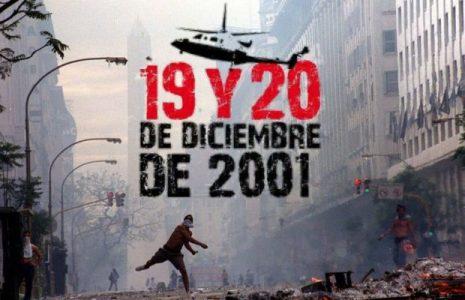 Argentina. OLP-Resistir y Luchar recuerda el Argentinazo