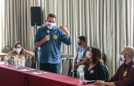 Brasil. Entrevista a Silvio Schachter: «La elección de Boulos en Sao Paulo fue sobresaliente»