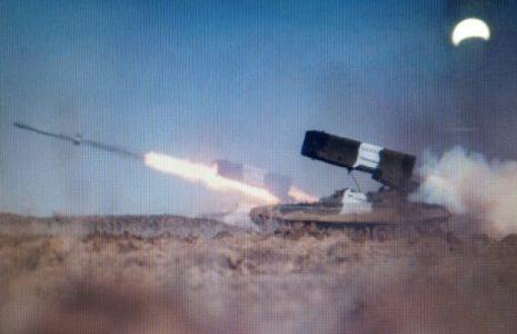 Armenia. Azerbaiyán violó el alto el fuego y atacó Artsaj