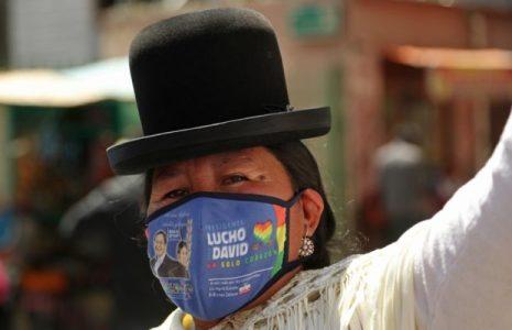 Bolivia. Entrevista a Pablo Ortiz: «Ha sido interesante el carácter popular de la campaña electoral del MAS, que fue hecha casi al margen de los medios de comunicación»