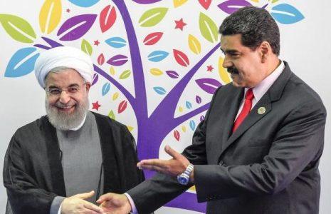 Venezuela. Un escenario operacional para que Rusia e Irán desafíen a EEUU