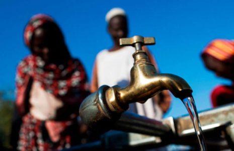 Ecología social. El derecho al agua ante la crisis del recurso hídrico en el mundo