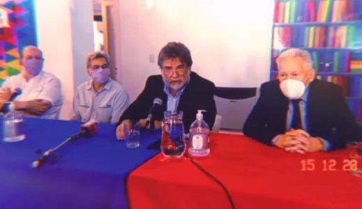 Argentina. Villa Carlos Paz: Por el agua, la Coopi recurrió a la Comisión Interamericana de Derechos Humanos
