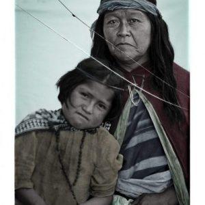 """Nación Mapuche. Nombrarlas, para liberar del silencio a las """"prisioneras de la ciencia"""""""