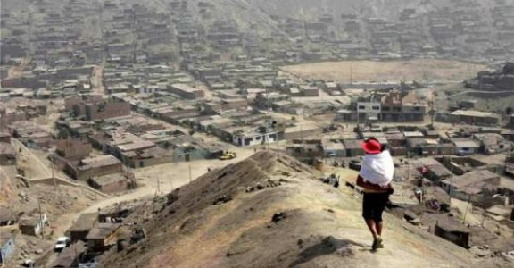 Perú. Viejos y nuevos subsidios