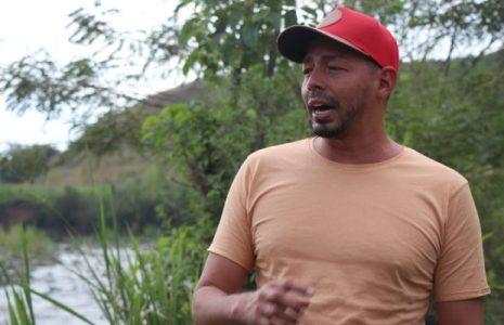 Colombia. Gerardo Barona «El Nene», el campesino que abandera la lucha ambiental y LGBTI en Caloto