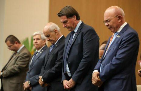 Brasil. Bolsonaro fue elegido con mentiras y gobierna mediante mentiras