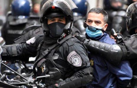 Argentina. El año de la pandemia represiva