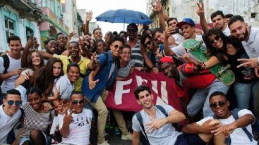 Cuba. La Federación Estudiantil Universitaria habla al pueblo