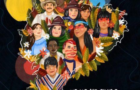 Ecuador. Los quichuas de la Amazonía