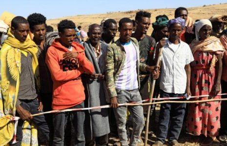Etiopía. Trabajará con Interpol contra cómplices de rebeldes