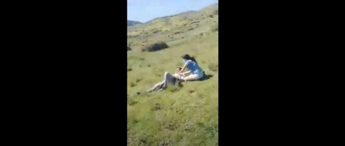 Nación Mapuche. Denuncian que adultos mayores mapuche fueron atacados por turba liderada por usurpador Waldo Palma en Arauco