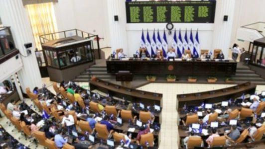 Nicaragua. Parlamento aprueba nueva ley en defensa del pueblo