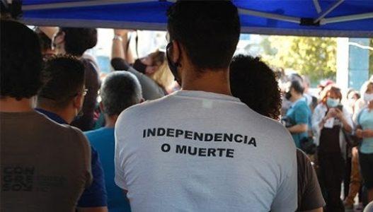 Cuba. Estados Unidos de fracaso en fracaso