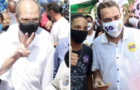 Brasil. Guilherme Boulos va a los tribunales para denunciar el aumento salarial del 46% del alcalde Bruno Covas
