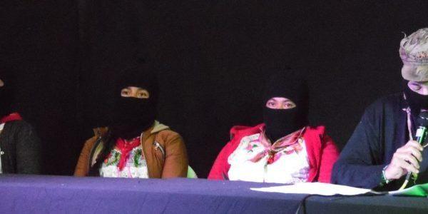 """México. EZLN: «Ésa es nuestra misión: ser semilla que busca otras semillas"""""""