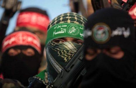 Palestina. Resistencia palestina anuncia su intención de organizar ejercicios militares conjuntos por primera vez