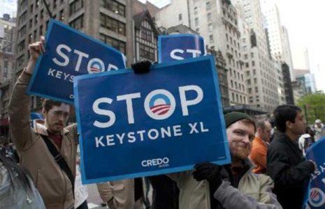 Estados Unidos. Nuevo rechazo a oleoducto Keystone XL