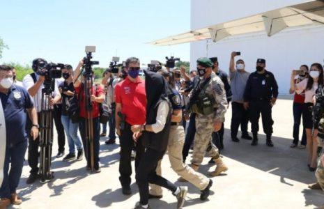 Paraguay. En marcha un nuevo montaje con la detención de Laura Villalba a quien pretenden imputarle pertenencia al EPP