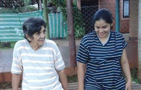 Argentina. En defensa de Laura Villalba, detenida y criminalizada por el gobierno paraguayo