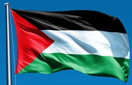 Palestina. Un año nuevo de unidad y victorias