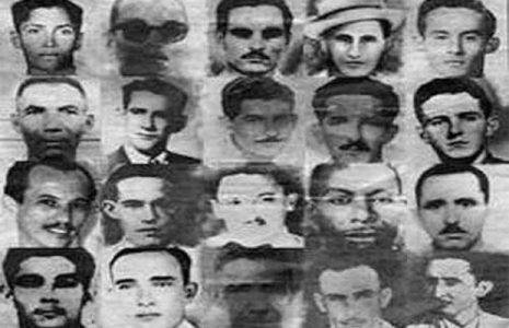 Cuba. Recuerda 64 años del crimen 'Pascuas Sangrientas'