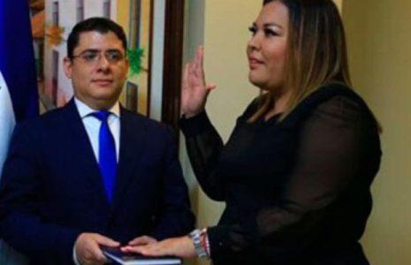Honduras. De forma ilegal y arbitraria eligen a nueva Comisionada de Derechos Humanos
