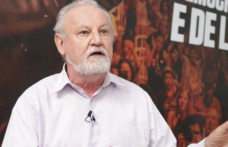 Brasil. João Pedro Stedile: «2021 será el año de la vacuna, la lucha social y el cambio en América Latina»