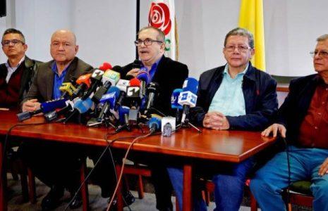 Colombia. A propósito de una circular interna pero pública
