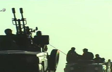 Sáhara Occidental. El Ejército de liberación saharaui y el marroquí libraron el pasado 21 de diciembre un cruento enfrentamiento en Mahbes