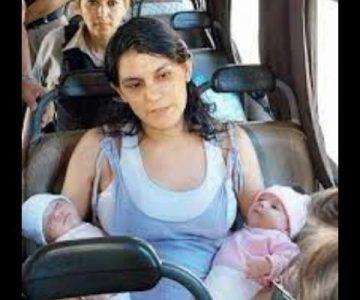 Paraguay. Por el secuestro y desaparición de la niña Cármen Elizabeth Villalba, este sábado convocan conferencia de prensa en Argentina / Testimonio de su hermana melliza