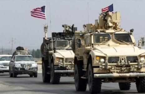Irak. Atacan un convoy logístico de EEUU, el tercero en 7 días
