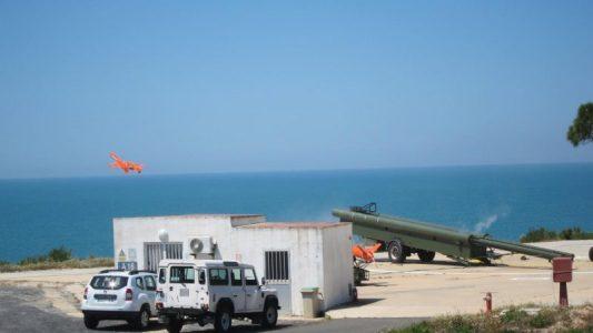 Vergüenza: CCOO respalda el CEUS que convertirá la costa de Huelva en un campo de maniobras militares
