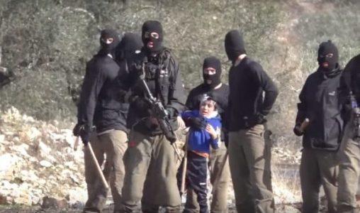 Marruecos. Israel. La alianza del terror y la infamia patrocinada por Estados Unidos