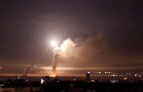 Siria. Condenan nuevo ataque israelí a la ciudad siria de Masyaf