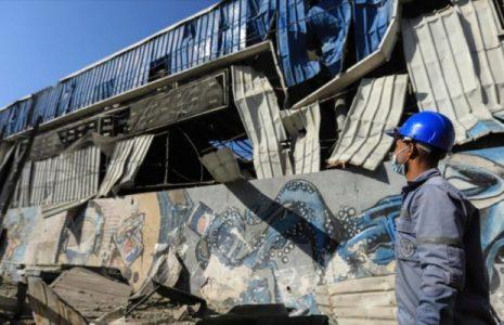 """Palestina. HAMAS denuncia los """"bárbaros"""" bombardeos de Israel contra Gaza"""