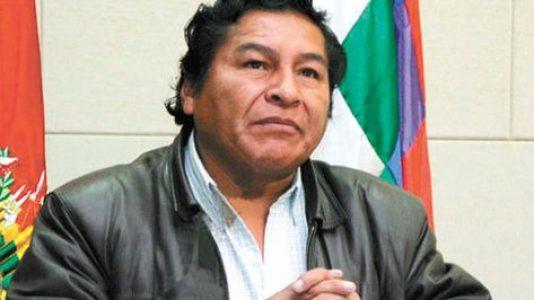 Bolivia. Mensaje de Félix Cárdenas: «El colonialismo nos impuso su Navidad»