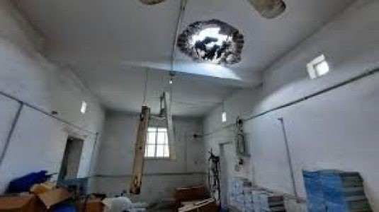 Palestina. Israel bombardea hospital infantil e instalaciones eléctricas en Gaza