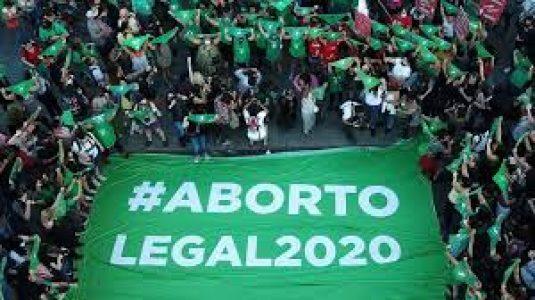 Argentina. Legalización del aborto: al recinto sin modificaciones y con ventaja verde