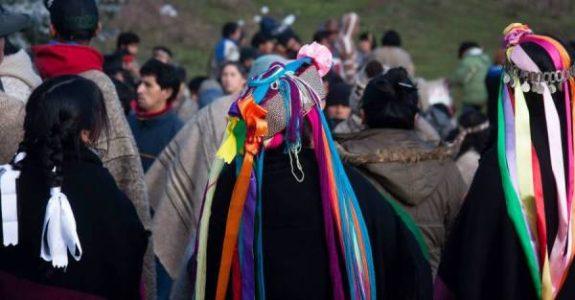 Nación Mapuche.  La generación que en 20 años recuperó lo que le arrebataron a sus padres y abuelos