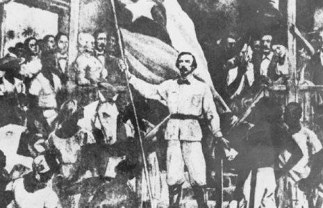 Cuba. Primera proclama contra la esclavitud celebra 152 años