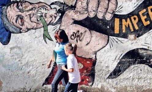 Internacional. Tertulias antiimperialistas en cuarentena: Balance de un año difícil y perspectivas para 2021