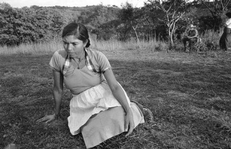 El Salvador. 39 diciembres esperando justicia por El Mozote