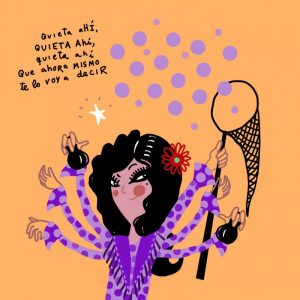 'Flamencas fantásticas': un proyecto pedagógico para que los pequeños andaluces conozcan a las mujeres en el Flamenco