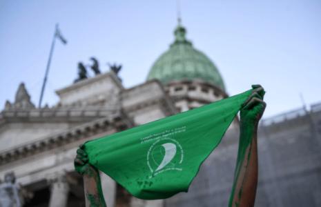 Argentina. Cómo será la sesión en el Senado sobre la legalización del aborto